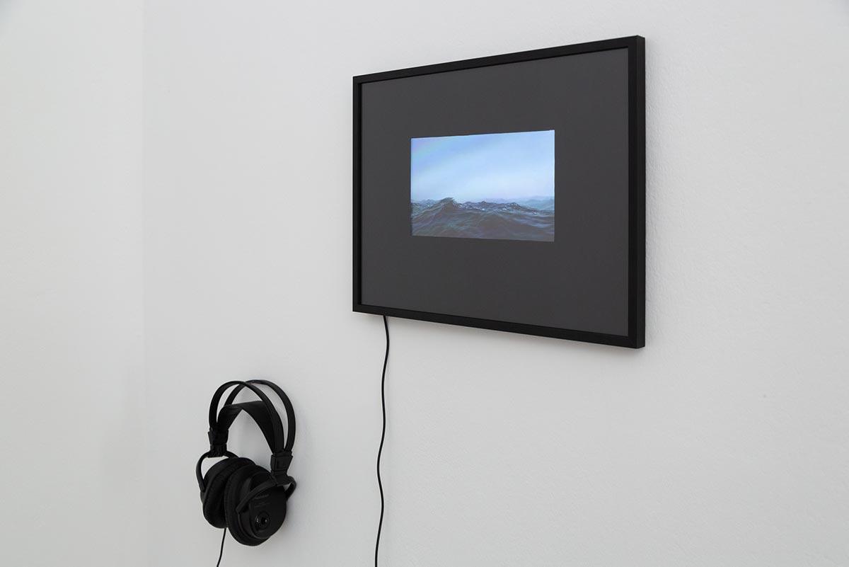 case 1, Videocollage, 1:23 Min., 2018, Dominik Geis