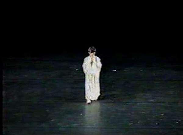 Das Kind, Videostill, 2013, Dominik Geis
