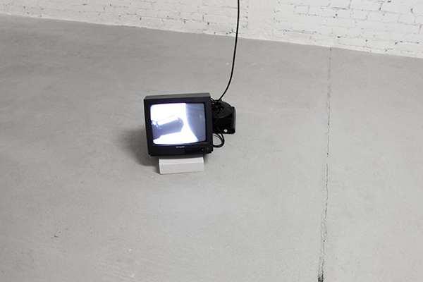 konnex, Video, 4:3, 3:34 Min., 2010, Dominik Geis